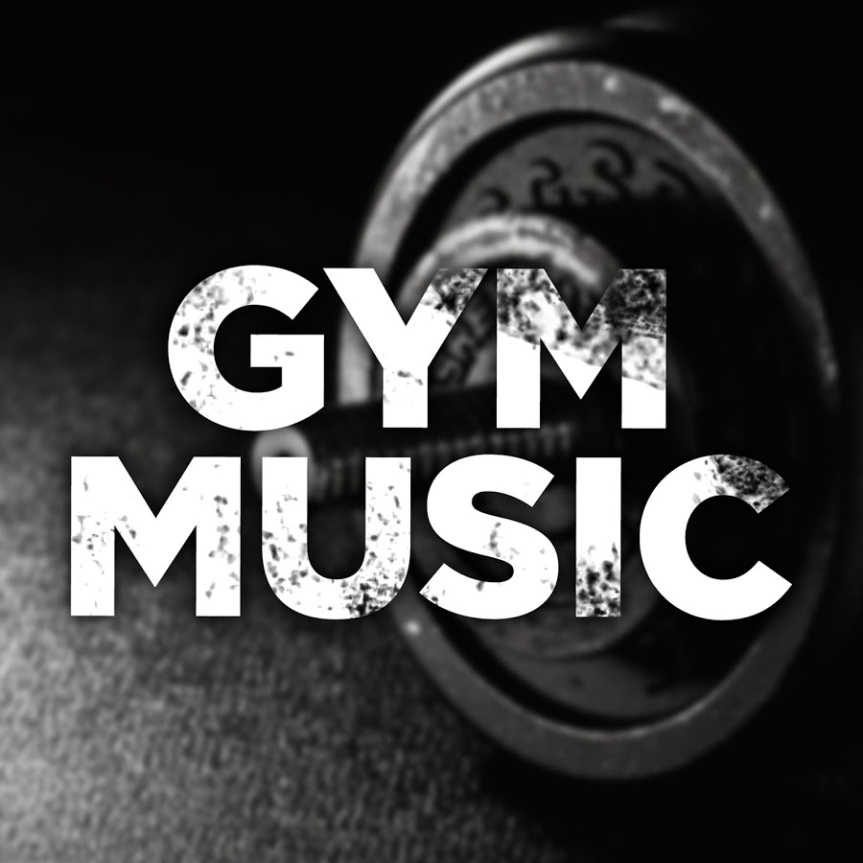 My Current Top Favorite Gym Songs