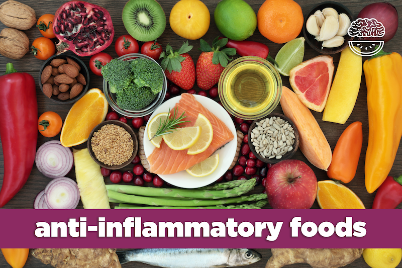 The Best Foods for FightingInflammation