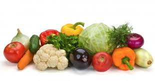 Top 4 Tips For Getting More Veggies In Your Diet