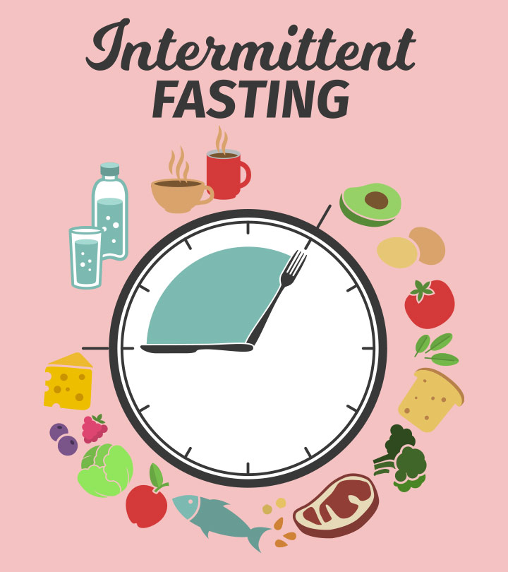 Intermittent Fasting and Gut Health